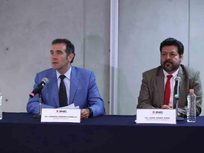 INE no transferirá costos a la ciudadanía tras recorte de presupuesto