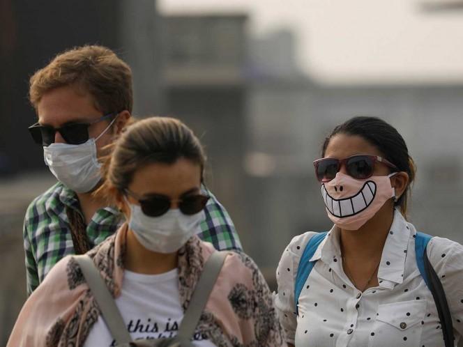 La ONU urge a actuar ya para evitar una catástrofe climática