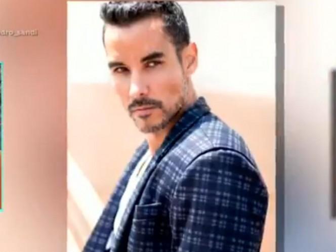 El productor Emmanuel Duprez habló en el programa Sale el Sol donde mencionó sus razones por las que duda de la veracidad del secuestro del actor