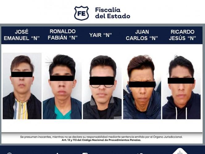 Detienen a ocho hombres encontrados con menores de edad en motel