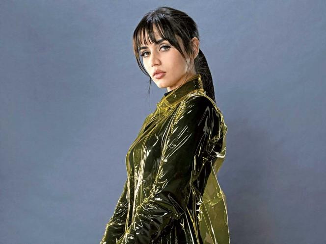 Revelan las primeras imágenes de Ana de Armas como chica Bond