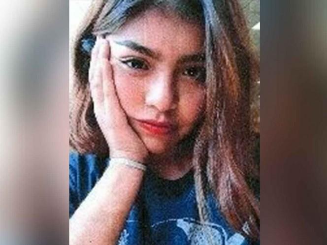 Dafne desapareció en Tláhuac; fue vista con un hombre