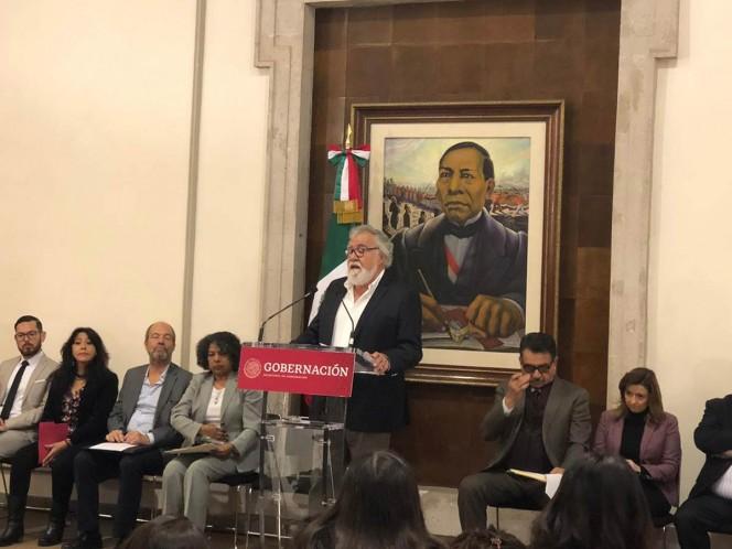 Evo no tiene restricciones si desea regresar a México: Segob