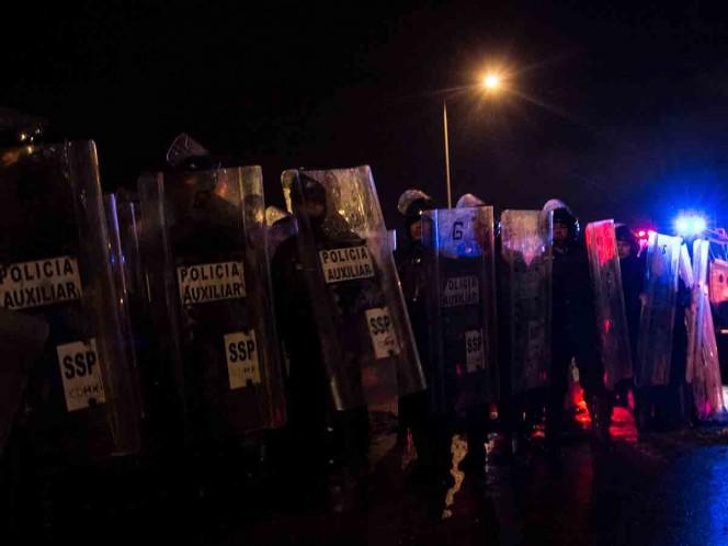 Emiten 4 recomendaciones por tortura policial en CDMX