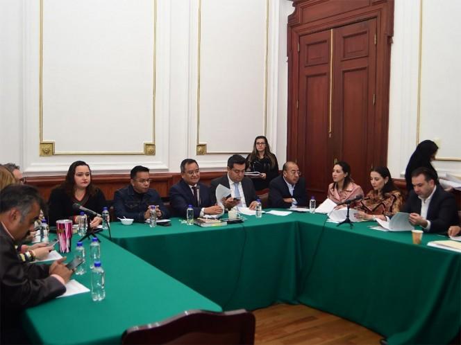 Designan a Ernestina Godoy como fiscal general de la CDMX