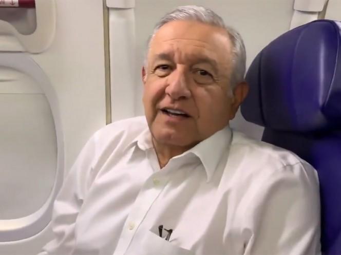 Cumplimos con T-MEC, ahora le toca a EU y Canadá: López Obrador