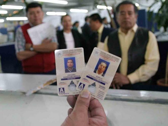 Este viernes vence plazo para línea de captura en pago de licencias
