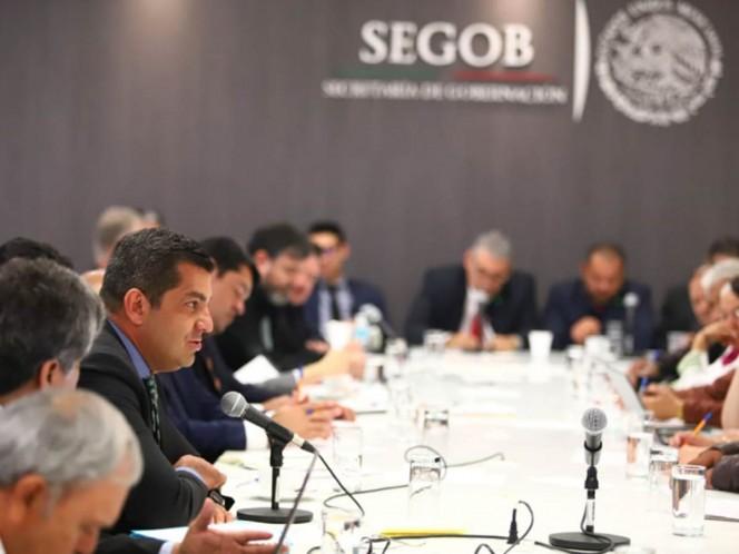Acuerdan mesa de trabajo con afectados por aeropuerto de Texcoco