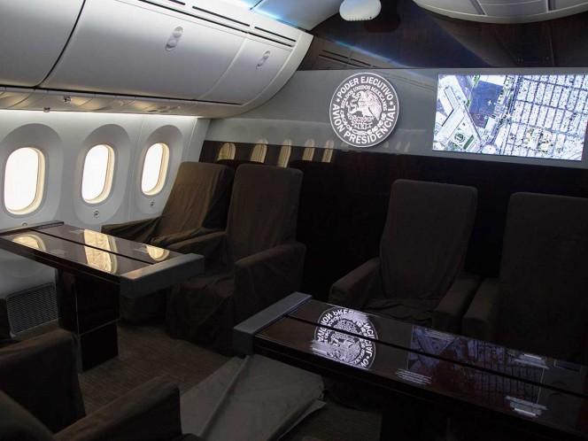 Avión Presidencial, Gobierno de México, Andrés Manuel López Obrador, Economía, Corrupción, ONU, Venta, Aeronaves