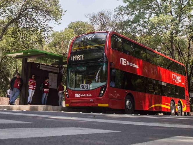Estos son los horarios del transporte público para Fin de Año