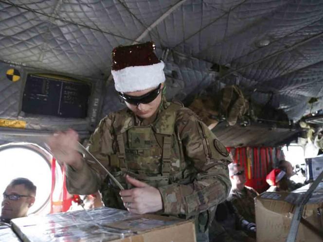 ¿Tercera Guerra Mundial? EU manda 3 mil 500 soldados a Medio Oriente