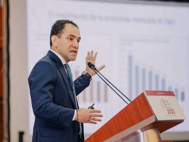 Economía mexicana, blindada ante posible conflicto bélico — SHCP