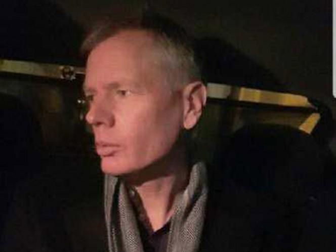 Fue detenido el embajador británico en Irán