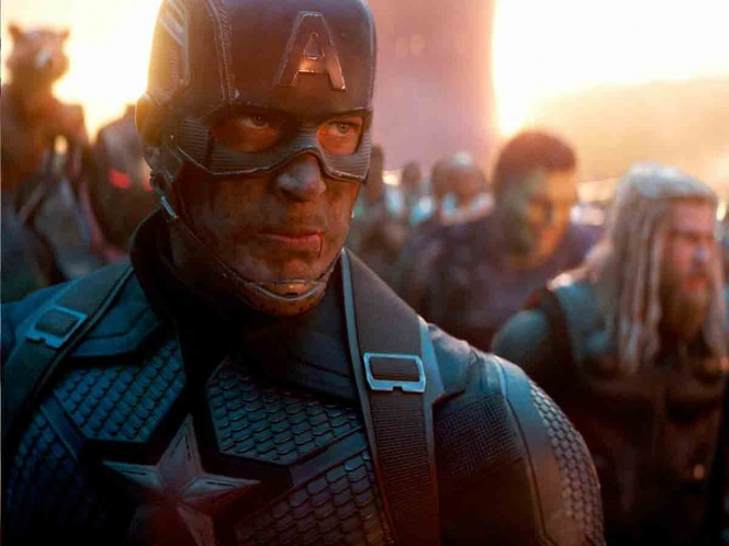 Nueva sinopsis de Eternals revela que está relacionada con Avengers: Endgame
