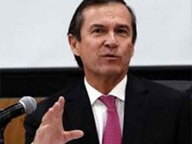 """Falso dilema"", recursos para partidos: INE"