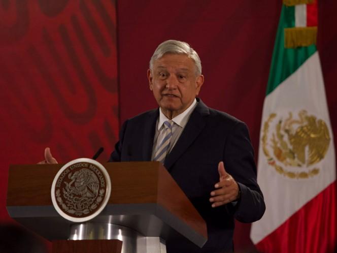 Desmiente López Obrador a WSJ sobre nexos con Irán