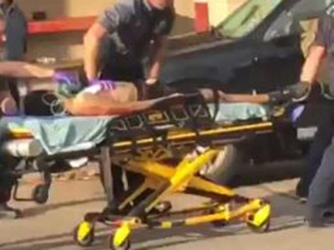Se registra tiroteo en una preparatoria de Bellaire, en Texas