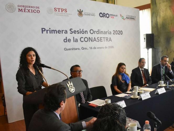 Gobierno de AMLO busca fortalecer relación comercial México-China