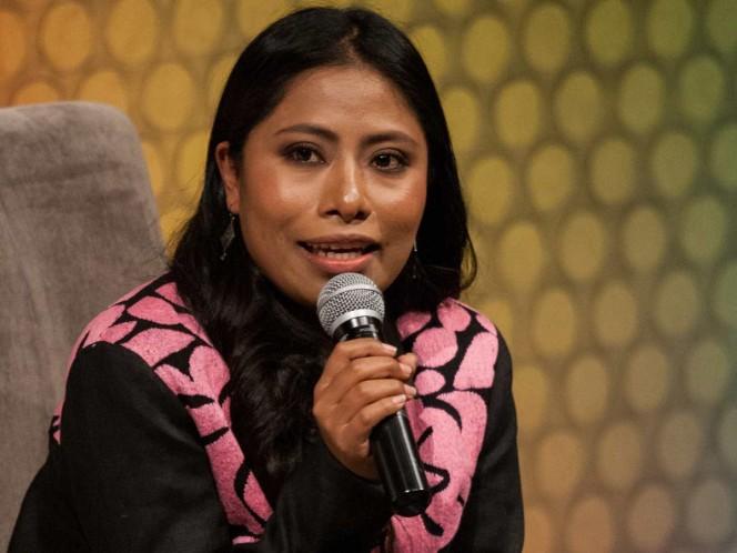 Espectáculos: Yalitza Aparicio llegará a Harvard como conferencista