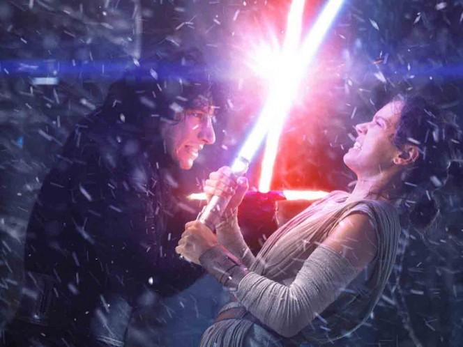 Star Wars: El ascenso de Skywalker es la peor valorada de la saga