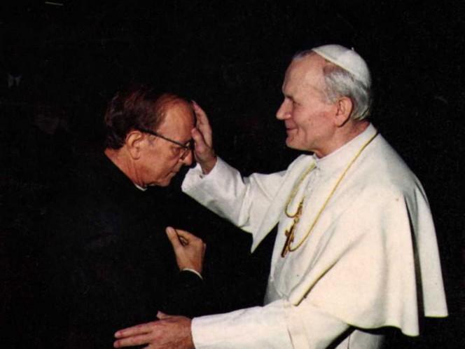 Abusos en los Legionarios, dan pena y vergüenza: Nuncio Apostólico