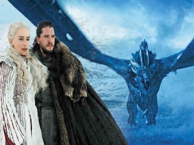 Game Of Thrones recupera categoría en los premios SAG