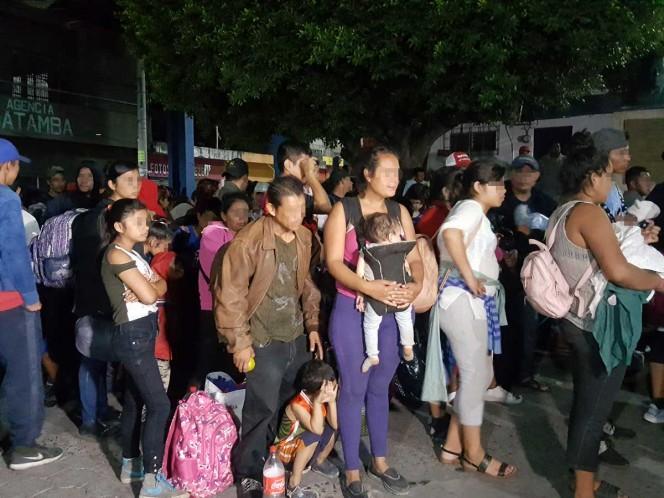 Migrantes, Inmigración, Donald Trump, Andrés Manuel López Obrador, Gobierno de México, Derechos humanos, Estados, Seguridad, Estados Unidos, Economía