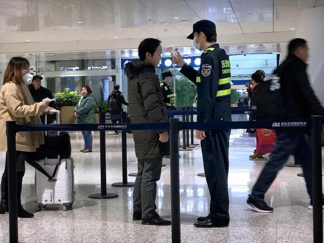 Alerta máxima en Asia por nuevo virus; van 6 muertos en China
