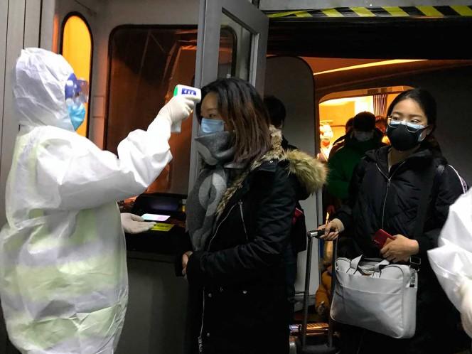 Alerta China sobre mutación de nuevo virus; van 17 muertos