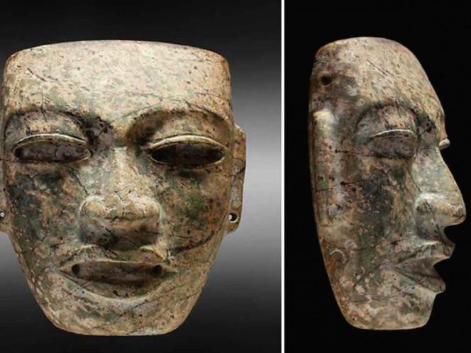 Consuma Millon polémica subasta de arte precolombino procedente de México