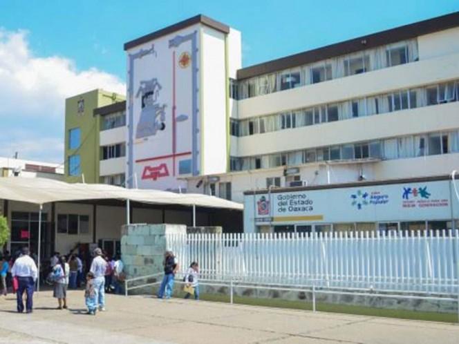 Oaxaca activa protocolo de seguridad por coronavirus