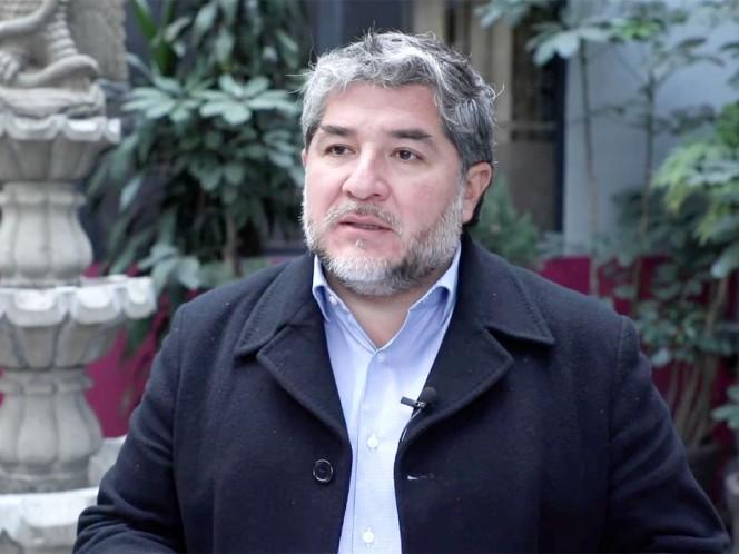 En manos del gobierno, padrón era poco confiable: René Miranda