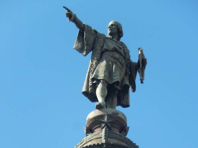 Recupera EU carta de Cristóbal Colón escrita ¡hace más de 500 años!