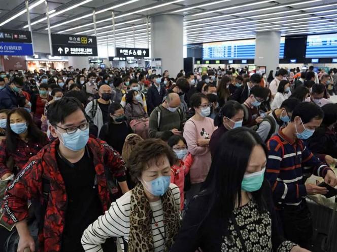 China anuncia nueva estrategia ante aumento en casos de coronavirus