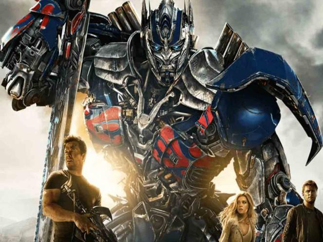 Transformers se renueva con dos nuevas películas