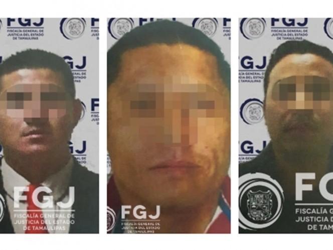 Sentencian a 140 años de cárcel a 3 policías por secuestro