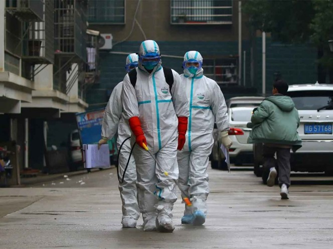 OMS reconoce labor preventiva de México ante coronavirus