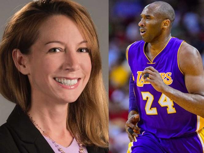 Reinstauran a reportera del Washington Post tras tuit contra Kobe Bryant