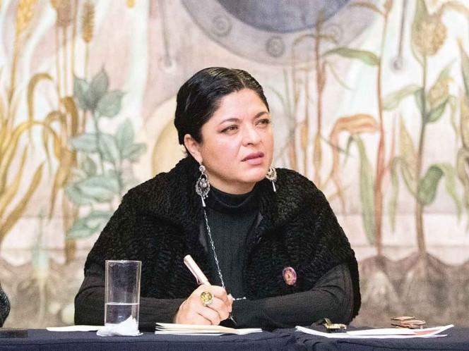 Fotos: Cuartoscuro/ Secretaría de Cultura