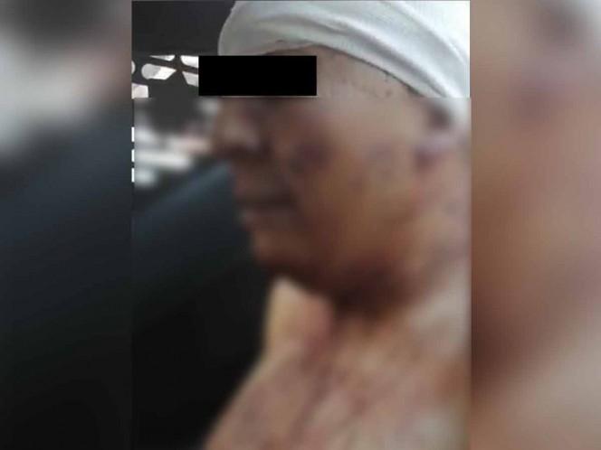 'Se enojó porque andaba tomando', confiesa hombre que mató a su esposa