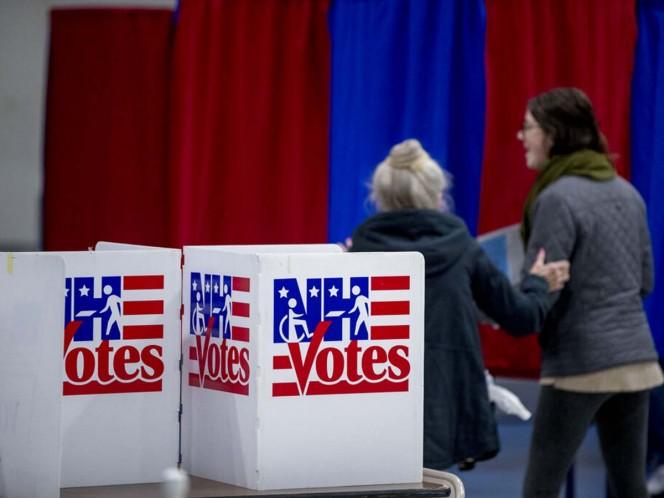 Dos candidatos salen de la carrera presidencial en los Estados Unidos