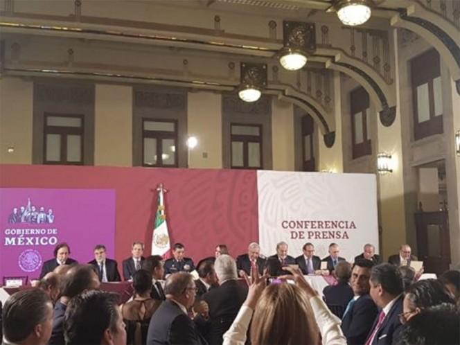 Hay otros intereses en las protestas en la UNAM: López Obrador