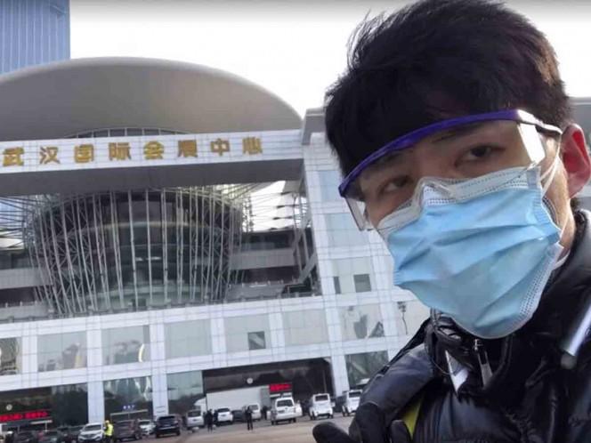 Coronavirus ya cobró 1.426 vidas en Hubei, epicentro del brote