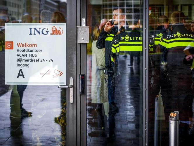 Carta, Bomba, Ámsterdam, Seguridad, Atentado, Extorsión, Explosión, Bitcoins