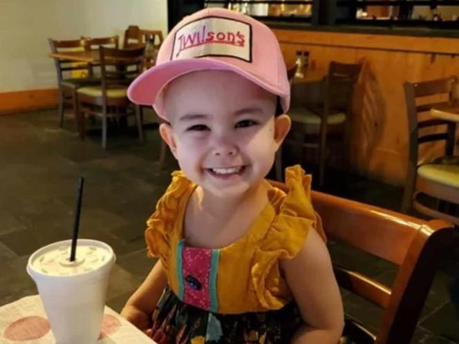 Abrieron un restaurante fuera de horario para que una nena con leucemia pueda ir a comer con su familia