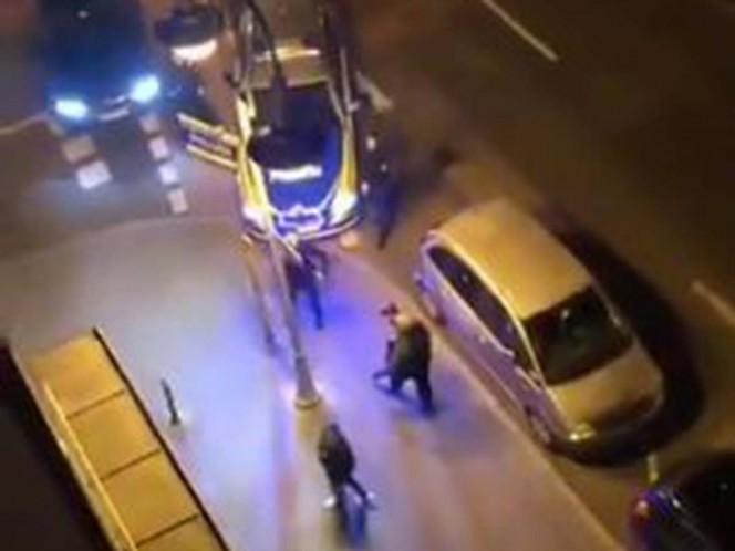 Tiroteo en Hanau, Alemania; múltiples muertos