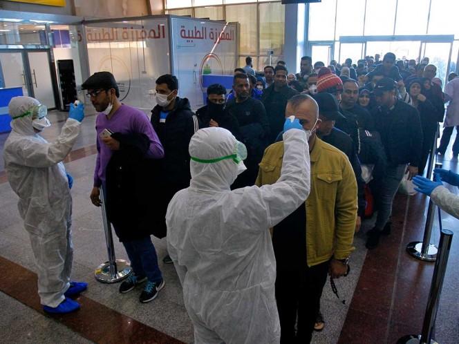 En Irán ya son seis los muertos y 28 contagiados — Coronavirus