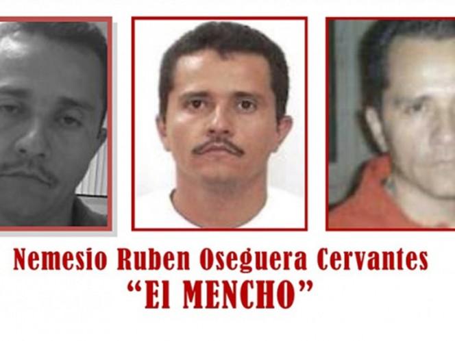 Detienen en EU a hija de El Mencho