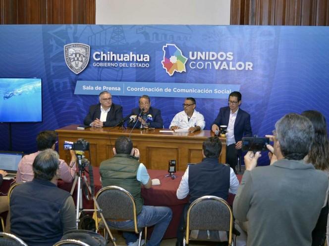 Confirman primer caso de coronavirus en Ciudad Juárez, Chihuahua