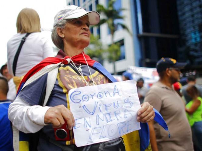 Por el coronavirus, el FMI pide subir presupuestos de Salud